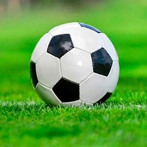 Футбол на великих екранах в червні